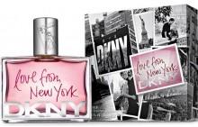 Donna Karan Love From New York