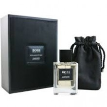 Hugo Boss The Collection Cashmere & Patchouli