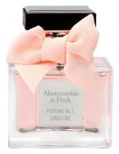 Abercrombie&Fitch Perfume №1 Undone