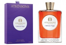 Atkinsons California Poppy