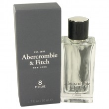 Abercrombie&Fitch Perfume 8