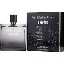 Van Cleef&Arpels In New York