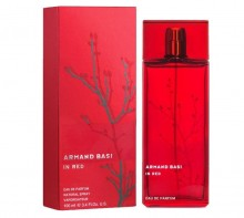 Armand Basi In Red Eau De Parfume