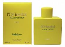 Geparlys L`oriental Yellow