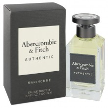 Abercrombie&Fitch Authentic Man