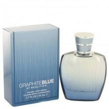 Liz Claiborne Graphite Blue By Realities