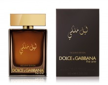 Dolce&Gabbana The One Royal Night