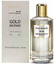 Mancera Gold Incense