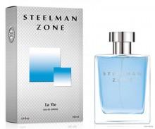 Dilis Steelman Zone