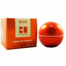 Hugo Boss Orange Made For Summer