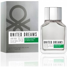 Benetton United Dreams Aim High
