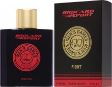 Brocard Men`s Games Fight