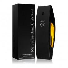 Mercedes-Benz Club Black