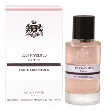 Jacques Fath Les Frivolites