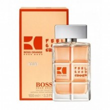 Hugo Boss Orange Feel Good Summer