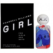 Comme des Garcons Pharrell Williams Girl