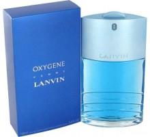 Lanvin Oxygene Man