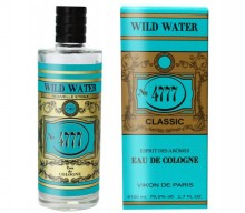 Новая Заря Дикая вода 4777 - Wild Water 4777