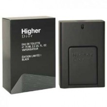 Christian Dior Higher Black
