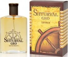 Brocard Shturval Geo