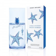 Issey Miyake L`eau D`issey Summer 2014
