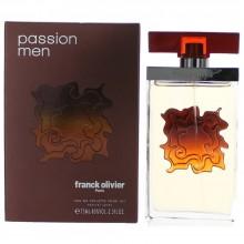 Franck Olivier Passion