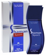 Arno Sorel Shaman Sport