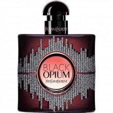 Yves Saint Laurent Black Opium Sound Illusion
