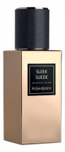 Yves Saint Laurent Sleek Suede