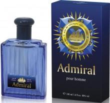 Brocard Admiral