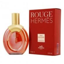 Hermes Rouge Eau Delicate