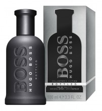 Hugo Boss Bottled Collector`s Edition