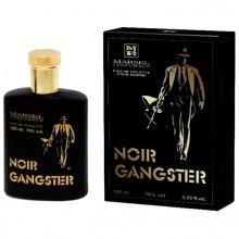 Brocard Noir Gangster