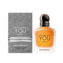 Giorgio Armani Emporio Armani Stronger With You Freeze