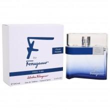 Salvatore Ferragamo F By Ferragamo Free Time