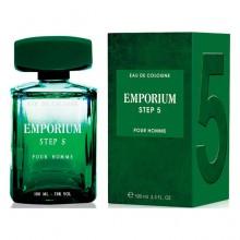 Brocard Emporium Step 5