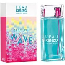 Kenzo L`eau Par Electric Wave