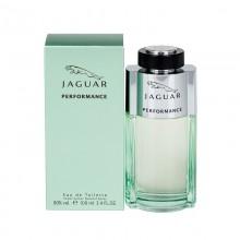 Jaguar Performance