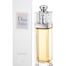 Christian Dior Addict Eau De Toilette 2014