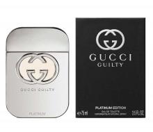 Gucci Guilty Platinum