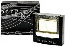 Sergio Nero Pour Homme