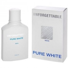 Geparlys Unforgettable Pure White