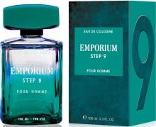 Brocard Emporium Step 9