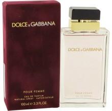 Dolce&Gabbana Pour Femme Eau De Parfum