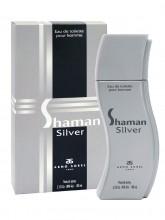 Arno Sorel Shaman Silver