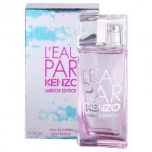 Kenzo L`eau Par Mirror Edition Pour Femme