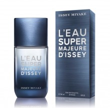 Issey Miyake L`eau D`issey Super Majeure Intense
