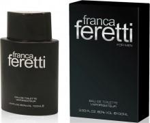 Brocard Franca Feretti Black
