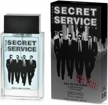 Brocard Secret Service Platinum