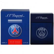 S.T. Dupont  Paris Saint - Germain